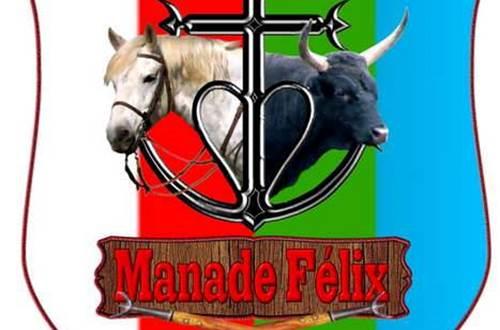 MANADE FELIX - DEVISE ©