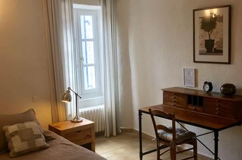 Auberge Les Marronniers chambre © Auberge Les Marronniers