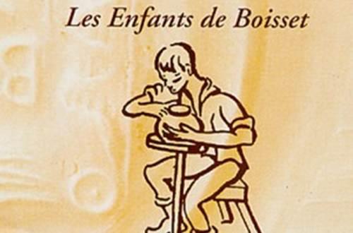 Les enfants de Boisset ©