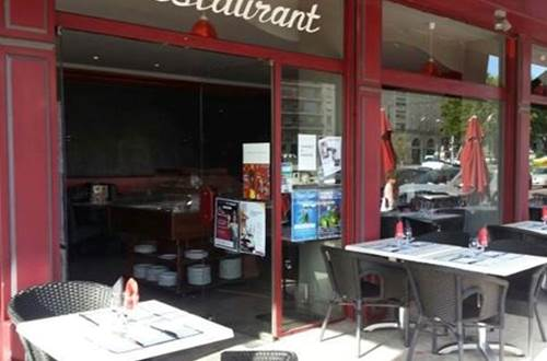 Brasserie du Canal ©