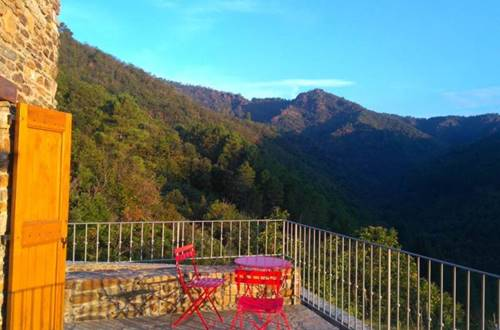 Début de matinée en terrasse ©