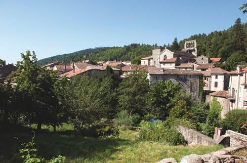 Village de Génolhac ©