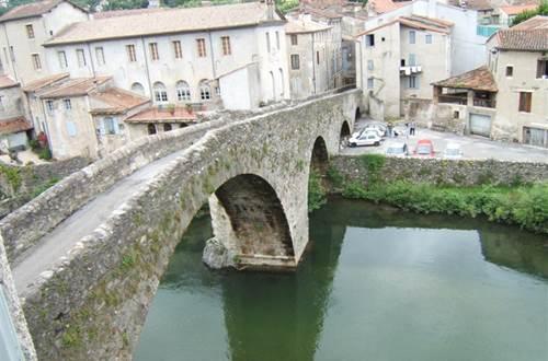 vieux pont ©