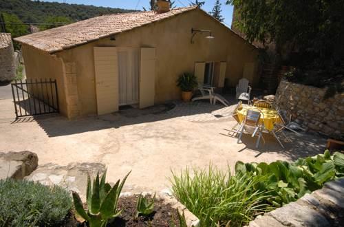 Gîte n°30G12742 – AIGALIERS – location Gard © Gîtes de France Gard
