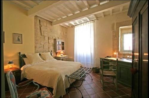 Une chambre double © ©Hostellerie Provençale
