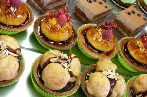 La Boulangerie Sanilhacoise © La Boulangerie Sanilhacoise