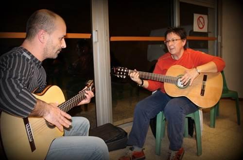 Ecole De Guitare Gipsy ©
