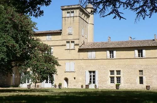 Château de Teillan ©