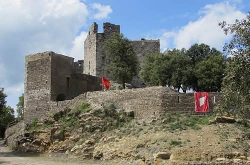 Château de Montalet ©