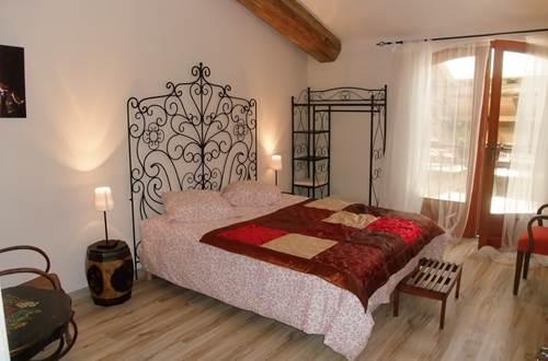 chambre Toréador ©