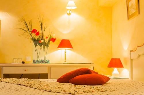 L'Hacienda - chambre ©