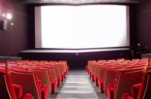 Cinéma Le Venise ©