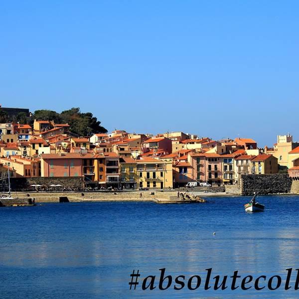 Jeu Concours sur Twitter @CollioureEvents