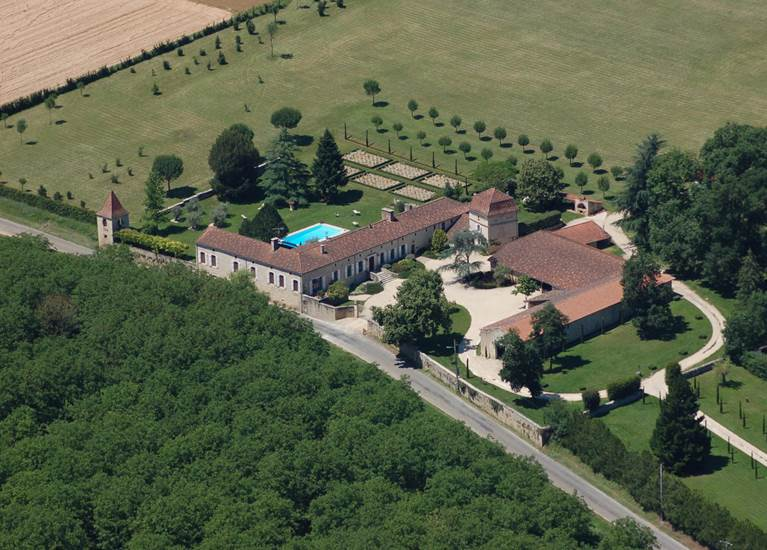 Domaine de Labarthe