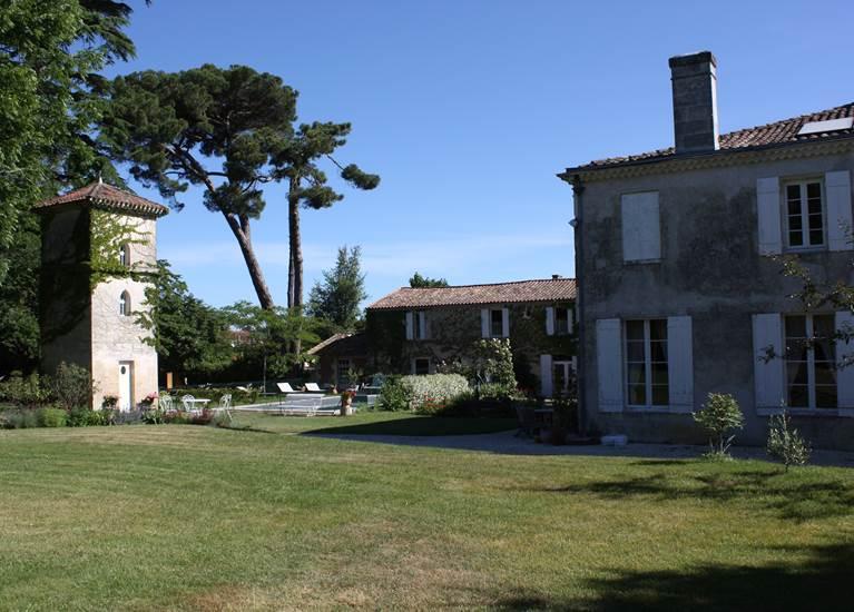 Château Réal