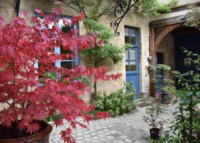 Maison Saint Pierre 72000