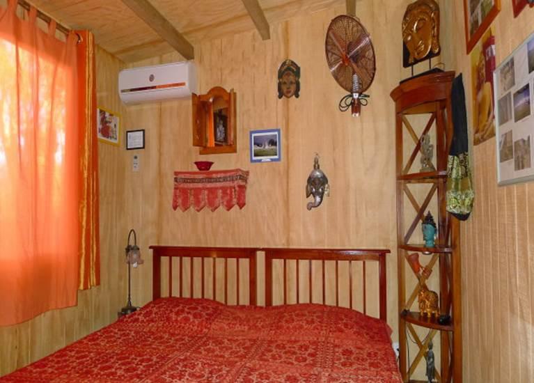 chambre Orient