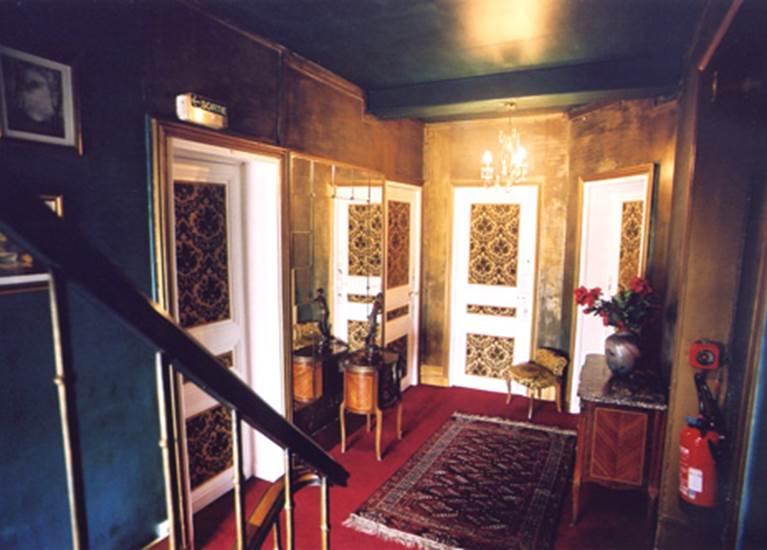 Ermitage Sacré Cœur