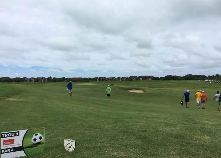 golf deva