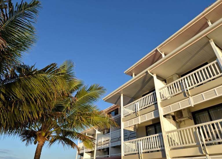 Les terrasses avec vue mer