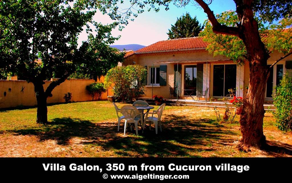 villa galon