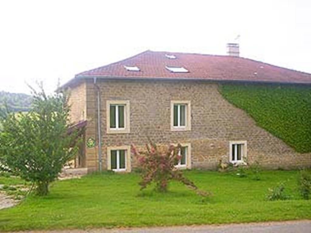Gîte - Ferme du vigneron (n°334)