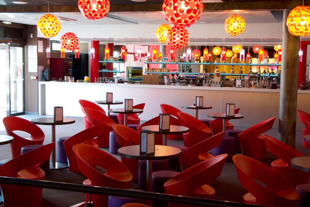 Restaurant Bar Pizzeria