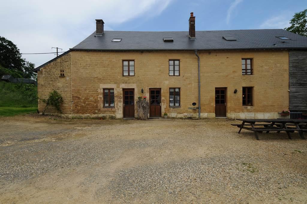 Auberge du Moulin de Gironval