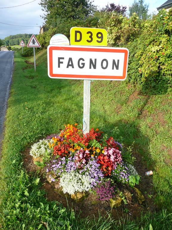 Fagnon