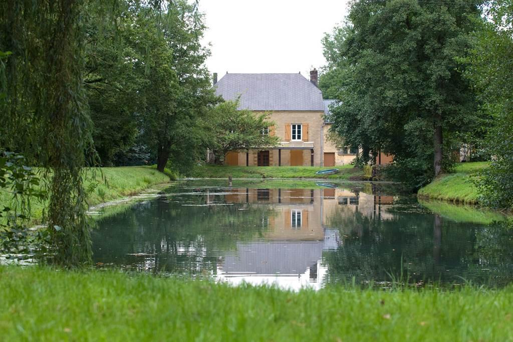 Le Moulin de Warnécourt