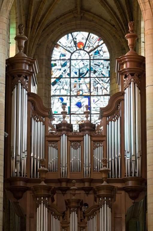 Concert de Noël à la Basilique