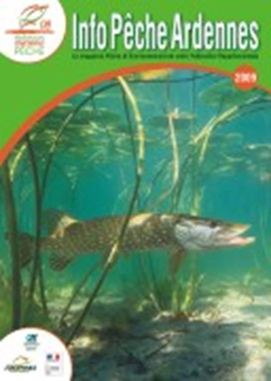 Fédération des Ardennes pour la Pêche et la Protection du Milieu Aquatique