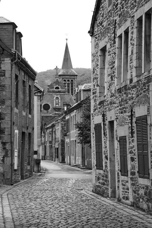 Eglise des Dominicains