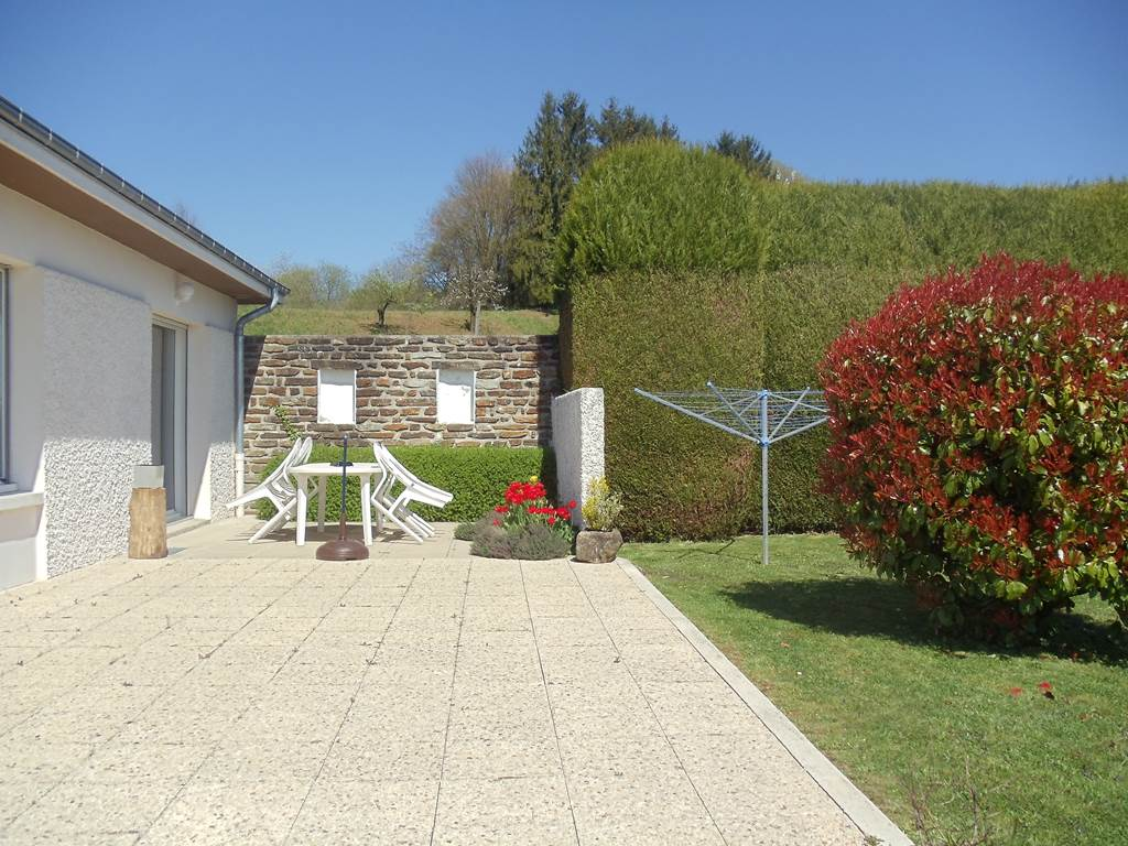 Gite - De la Porte de Bourgogne n°417