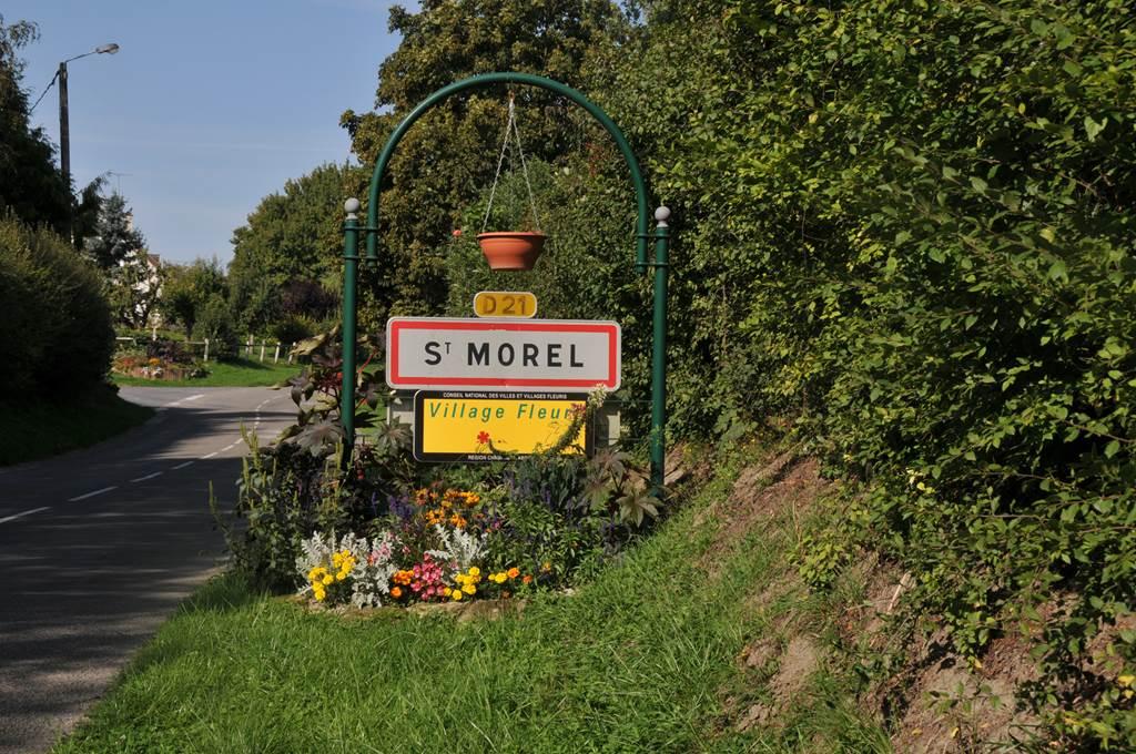 Saint Morel