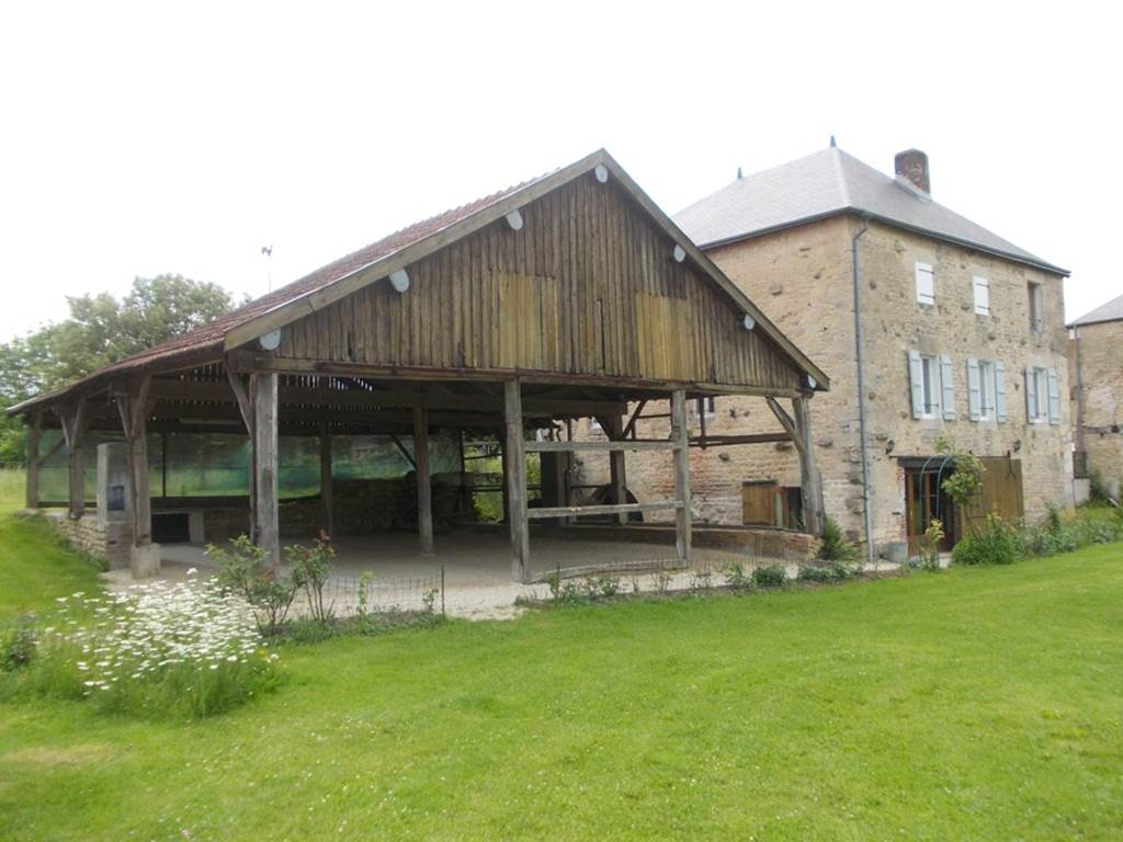 Le Moulin Ardennais - MS168