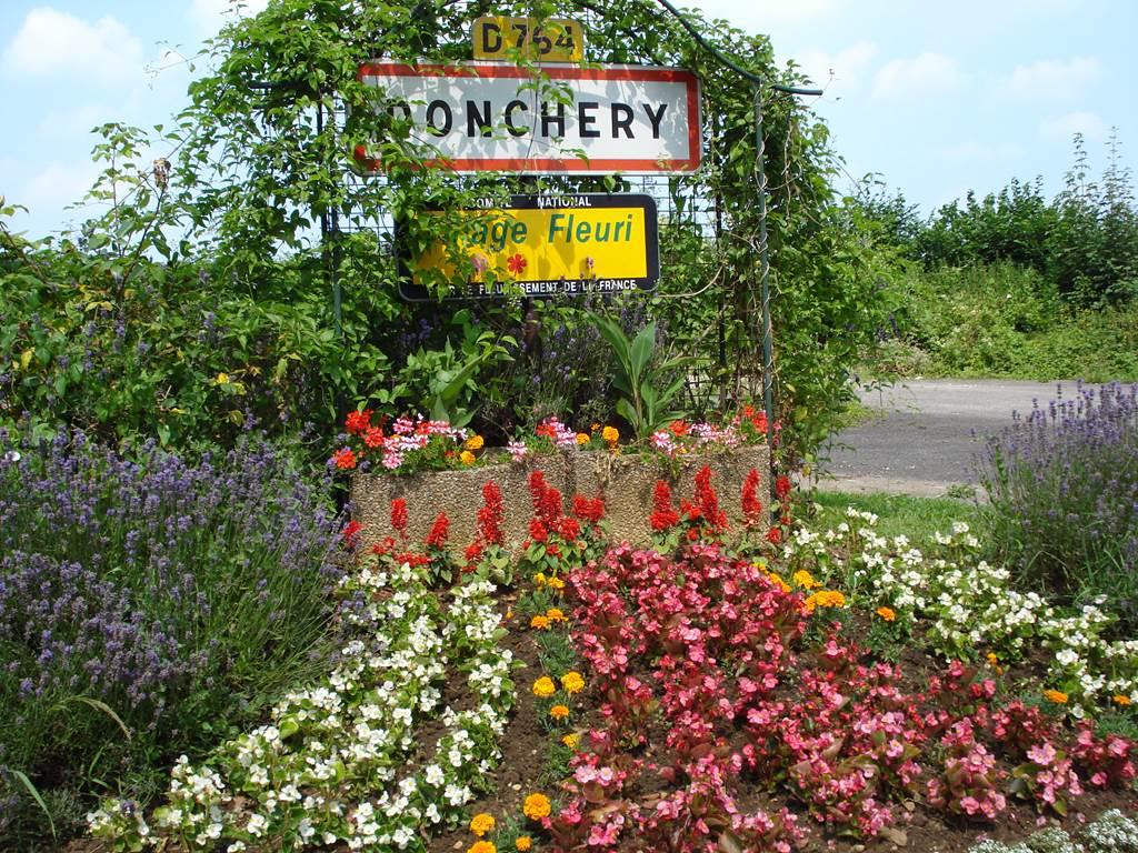 Donchery
