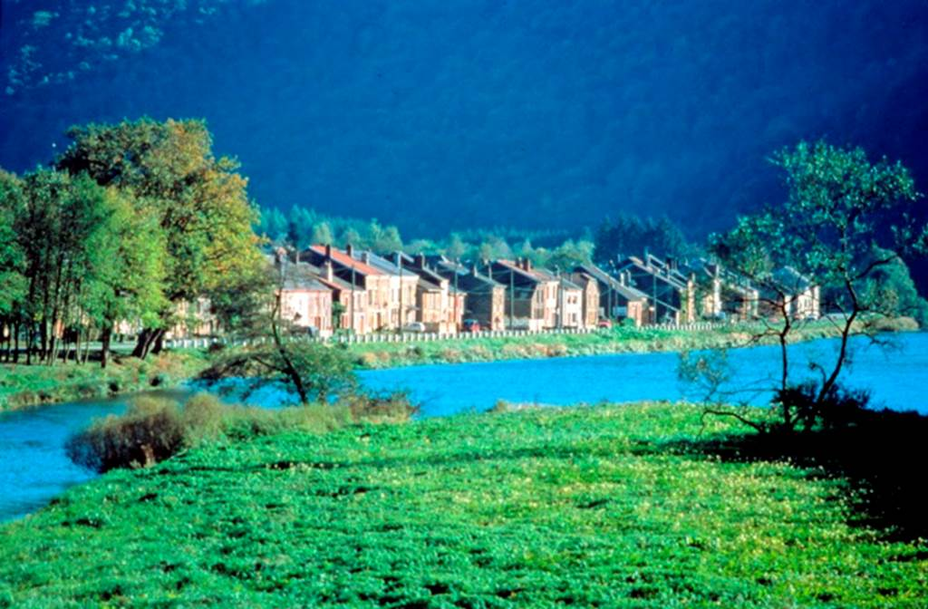 vallée semoy