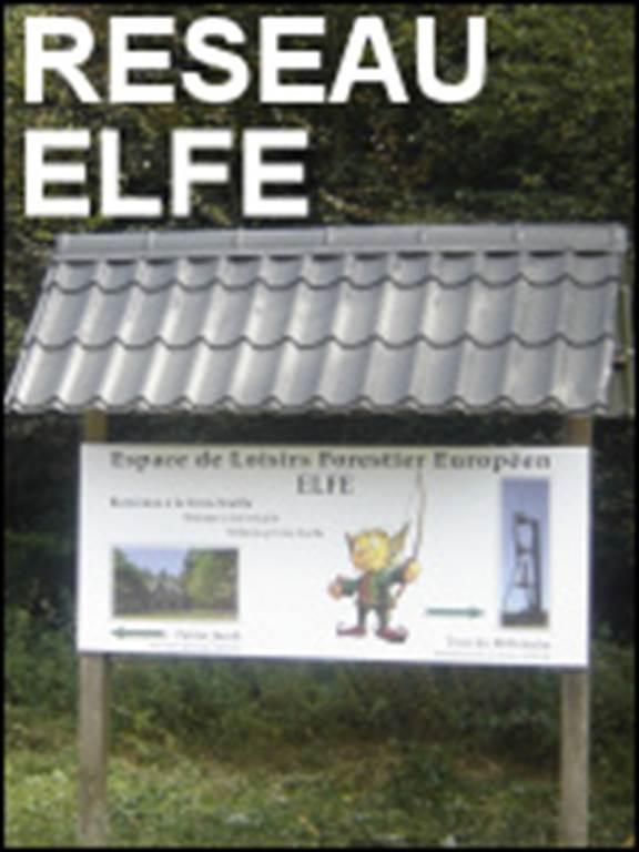 Réseau ELFE