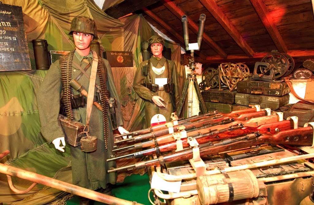 Musée de la Bataille