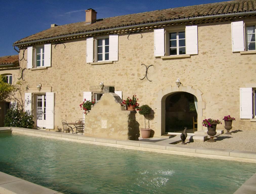 Chambres d'hôtes Le Vignoble en Luberon