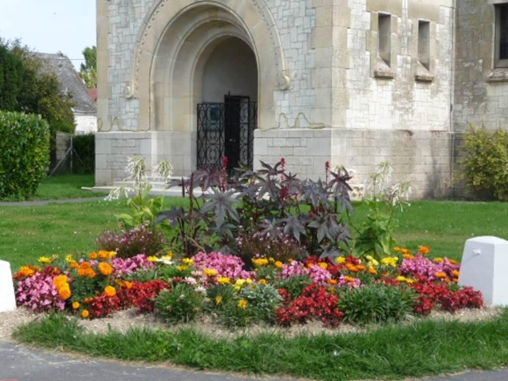 St Quentin le Petit